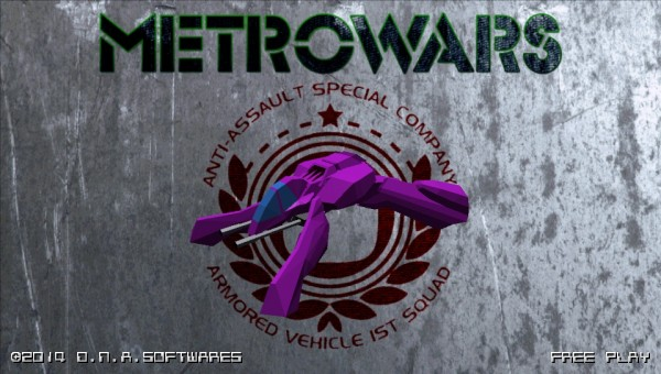 metrowars_title