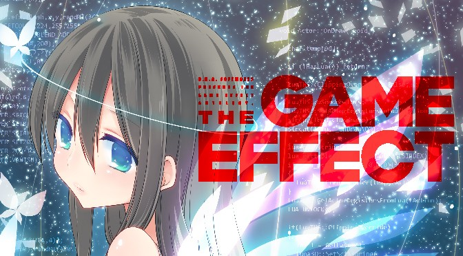 「THE GAME EFFECT」PDF版販売開始